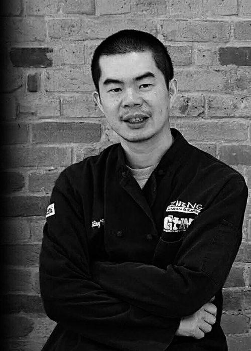 Ming Xing (Henry) Zheng